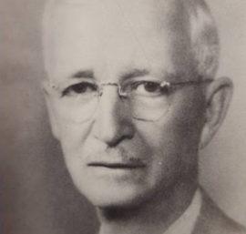 John W. Steinhart (1861-1952)