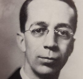 Morton Steinhart (1889-1979)