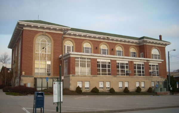 Theater, kitchen are next for renovation of Veterans Memorial Building