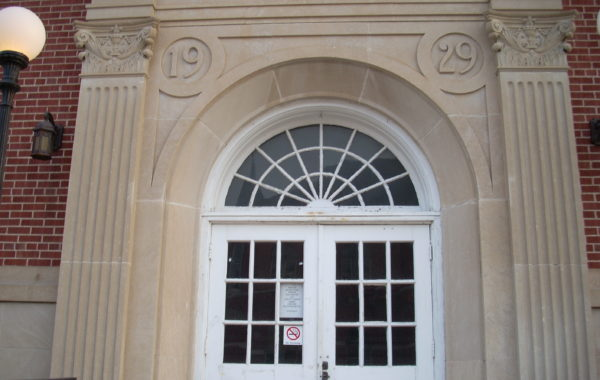 Nebraska City council backs Memorial Building contract changes